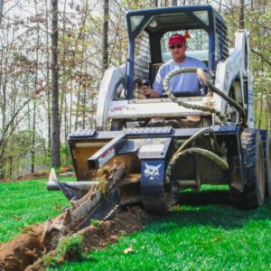 Drainage System Installation and Maintenance - Thomson Brothers Landscaping
