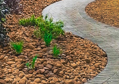 Professional Hardscape Design and Installation Contractor