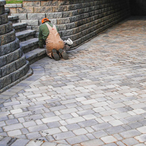 Hardscape and Retaining Wall Contractor Chattanooga TN