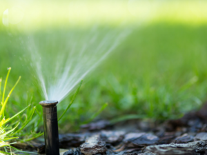 Irrigation System Installation and Maintenance Contractor near Chattanooga TN
