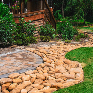 Professional Landscape Contractor near Lookout MTN GA