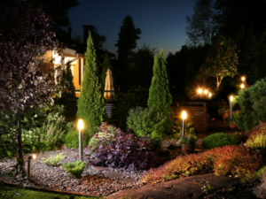Outdoor Lighting Contractor near Chattanooga TN