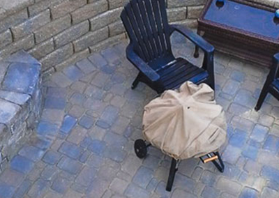 Outdoor Patio Contractor Chattanooga TN
