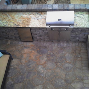 Outdoor Kitchens and Patio Contractor Chattanooga TN