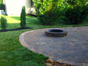 Professional Hardscapes Contractor near Chattanooga TN